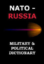 NATO-Russia Military and Political Dicti Screen shot